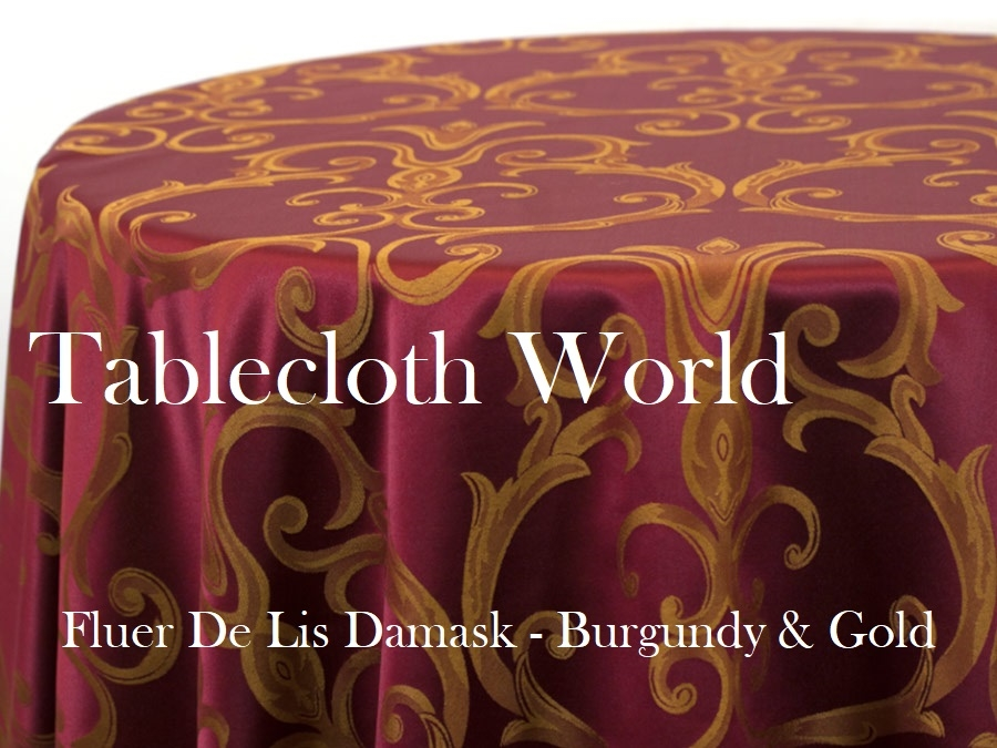 Tablecloth World