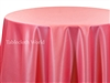 Glam Coral Tablecloths