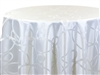 Tablecloths Hula White