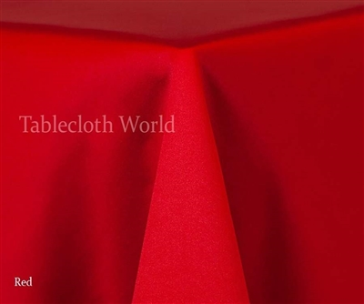 Tablecloths Soft Satin