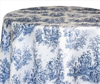 Toile Tablecloths