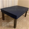 Fitted Box Lid Vinyl Tablecloths