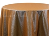 Wrinkle Tablecloths Camel