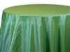 Wrinkle Tablecloths Green