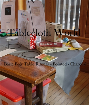 Basic Poly Table Runners