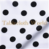 Table Runners Polka Dot