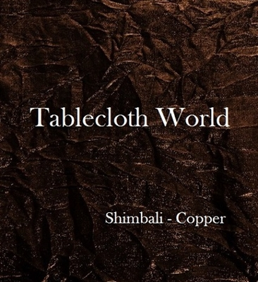 Table Runners - Shimbali
