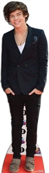 Harry (Boyband) Lifesize Cardboard Cutout