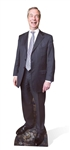 Star Cutouts Nigel Farage Lifesize Cardboard Cutout