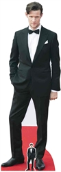 MATT SMITH Star Cutouts Lifesize Celebrity