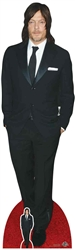 NORMAN REEDUS Star Cutouts Lifesize Celebrity