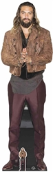 Jason Momoa Star Cutouts Lifesize Celebrity Cardboard Cutout