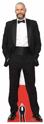 Star Cutouts Fred Sirieix Maitre D First Dates Lifesize Cardboard Cutout