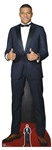 Star Cutouts Kylian Mbappe Thumbs Up Lifesize Cardboard Cutout