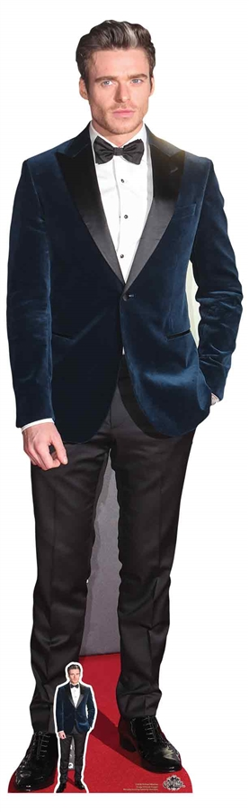Suit Paul Hollywood Mini Cutout