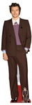 Harry Styles Lifesize Cardboard Cutout with Free Mini Standee
