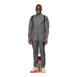 CS859 Ncuti Gatwa Actor Lifesize Cardboard Cutout