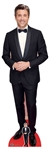 CS907 Patrick Dempsey (Suit) Lifesize Cardboard Cutout/Standee/Standup Perfect for Parties, Fans, Displays and Collectors Height 183cm Width 59cm