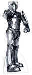 Cyberman Doctor Who
