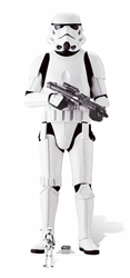 Star Cutouts Imperial Stormtrooper (Star Wars Rogue One)