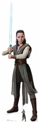 Star Cutouts Rey Lightsaber (The Last Jedi) Star Wars