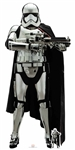 Lifesize Cutout Captain Phasma (The Last Jedi) Star Wars
