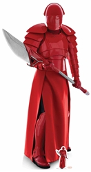 Praetorian Guard (Spear) (The Last Jedi) Star Wars
