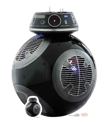 BB-9E (The Last Jedi) Star-Mini Star Wars