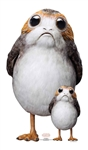 Porg (The Last Jedi) Star-Mini Star Wars