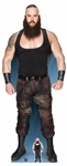 Braun Strowman  World Wrestling Entertainment WWE