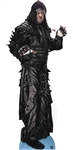 Mark William Calaway IS Undertaker World Wrestling Entertainment WWE Lifesize Cardboard cutout