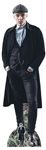 Star Cutouts British 1920S Gangster Peaky Blinders Watch Chain Lifesize Cardboard Cutout