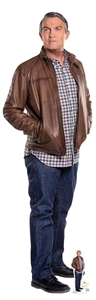 Bradley Walsh (Graham) Lifesize Cardboard Cutout Doctor Who