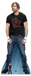 Star Cutouts WWE Dean Ambrose  World Wrestling Entertainment