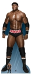Star Cutouts WWE Bobby Lashley World Wrestling Entertainment