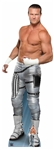Star Cutouts WWE Dolph Ziggler World Wrestling Entertainment Lifesize Cardboard Cutout