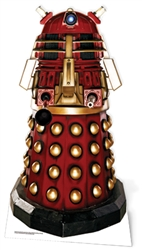 Supreme Dalek (Red Dalek)
