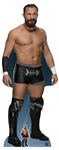 Star Cutouts WWE Bobby Fish World Wrestling Entertainment Lifesize Cardboard Cutout