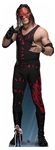 Star Cutouts WWE Kane World Wrestling Entertainment Lifesize Cardboard Cutout