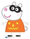 Star Cutouts Suzy Sheep (Peppa Pig Halloween)
