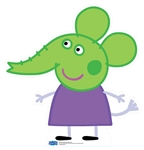 Star Cutouts Emily Elephant (Peppa Pig Halloween)