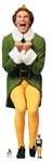 Star Cutouts Ltd SC1289 Buddy The Elf Christmas Movies Icon Height 187cm Width 59cm Perfect for Staff Christmas Parties, Gifting and Shop Displays