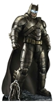 Manufactured by Star Cutouts Armoured Batsuit Ben Affleck Official Lifesize Cardboard Cutout