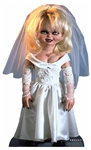 Star Cutouts SC1307 Tiffany Doll Bride of Chucky Cardboard Cutout Perfect for  Halloween