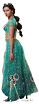 Star Cutouts Princess Jasmine (Naomi Scott - Live Action)