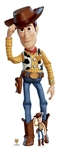 Star Cutouts Official Disney Woody Tilting Cowboy Hat Toy Story 4 Lifesize Cardboard Cutout