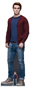 Star Cutouts Archie Andrews (KJ APA Riverdale)