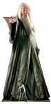 Star Cutouts Ltd SC1469 Albus Percival Wulfric Brian Dumbledore Fan Favourite Height 185cm
