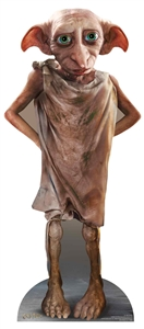 SC1483 Dobby Star Mini Harry Potter Character  Perfect for Hogwarts, Magical Parties Fans  Height 98cm