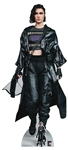Star Cutouts SC1512 Huntress Birds of Prey Mary Elizabeth Winstead Height 174cm Width 78cm